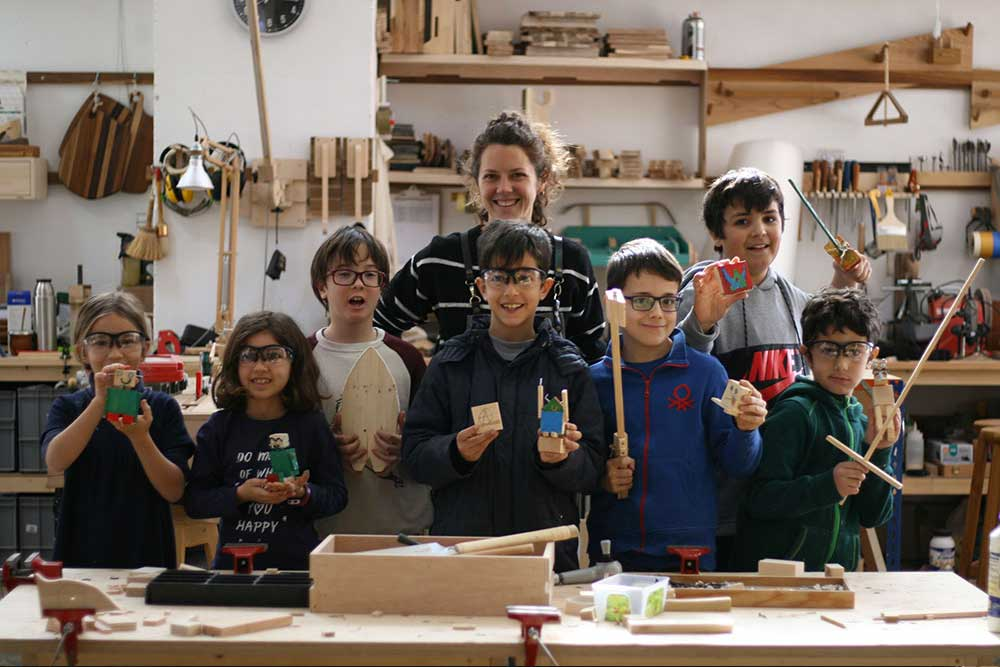 woodworking-course-barcelona